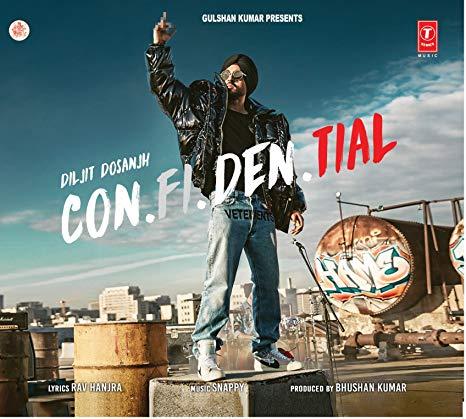 confidential– DILJIT DOSANJH - Lyricsily