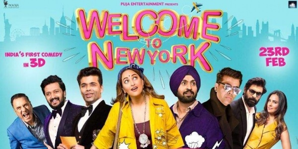 welcome to New York- Lyricsily
