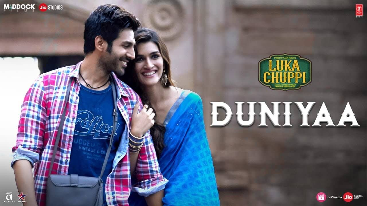 Duniyaa Lyrics - Lyricsily