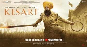 kesari movie - Lyricsily