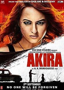 Akira Movie Songs Lyrics