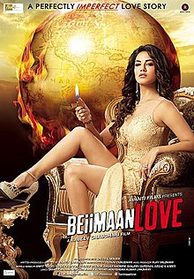 Beiimaan Love Songs Lyrics