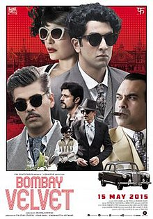 Bombay Velvet Songs Lyrics