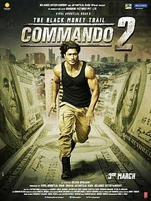 Commando 2 songs lyrics