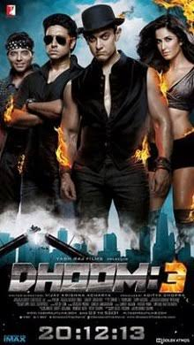 Dhoom 3 Songs Lyrics