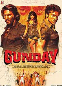 Gunday Songs Lyrics