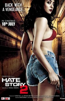 Hate Story 2 songs lyrics