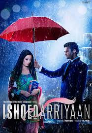 Ishqedarriyaan Songs Lyrics