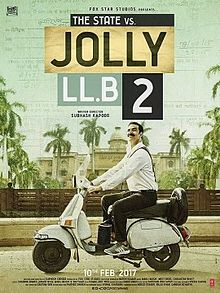 Jolly LLB 2 Songs Lyrics