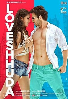 Loveshhuda Songs Lyrics