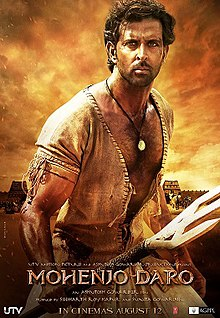 Mohenjo Daro Songs Lyrics