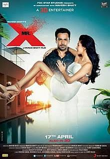 Mr. X Songs Lyrics
