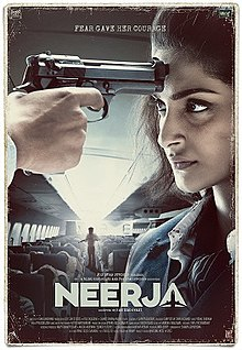 Neerja Movie Songs Lyrics