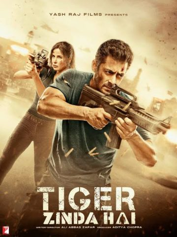 Tiger Zinda Hai Songs Lyrics