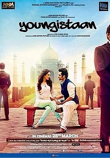 Youngistaan songs lyrics