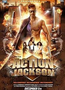 Action Jackson Songs Lyrics