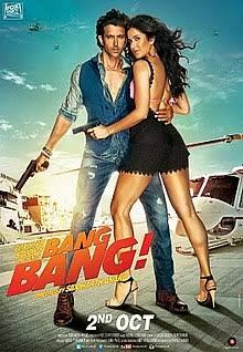 Bang Bang Songs Lyrics