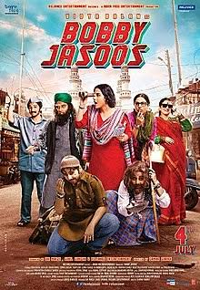 Bobby Jasoos Songs Lyrics