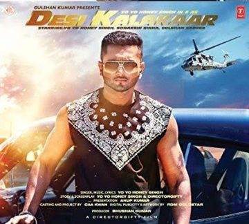 Desi Kalakaar Songs Lyrics
