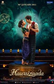 Hawaizaada Songs Lyrics