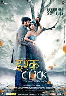 Ishq Click Songs Lyrics
