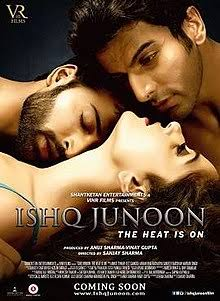 Ishq Junoon Songs Lyrics
