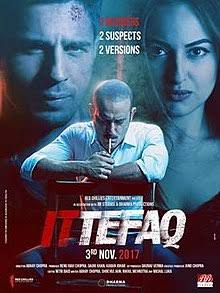 Ittefaq Songs Lyrics