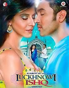 Lucknowi Ishq Song Lyrics