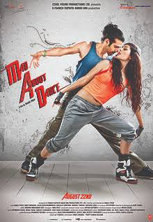 Mad About Dance Songs Lyrics