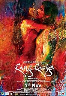 Rang Rasiya Songs Lyrics
