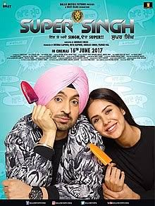 Super Singh Songs Lyrics
