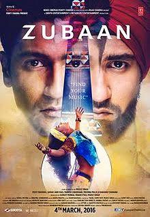 Zubaan Songs Lyrics