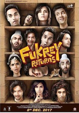 Fukrey Returns Lyricsily