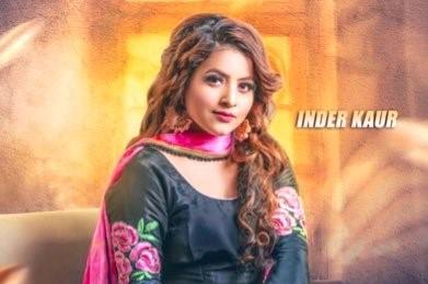 Inder Kaur