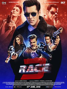 Race 3 Songs Lyrics