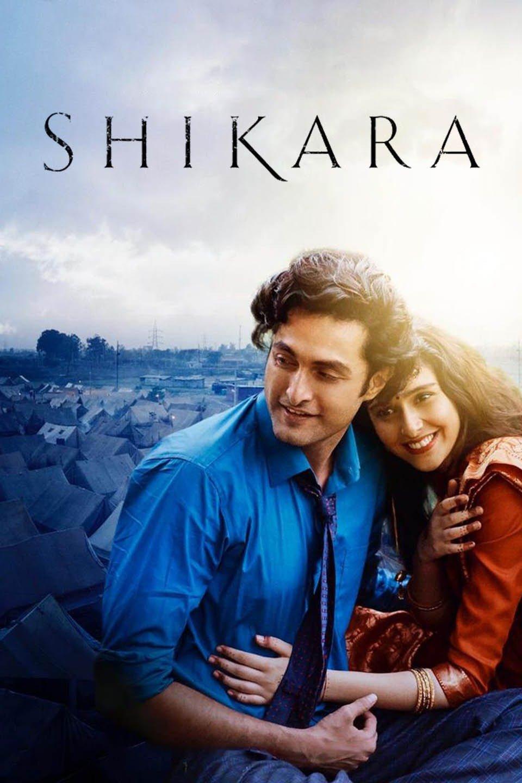 Shikara Lyricsily