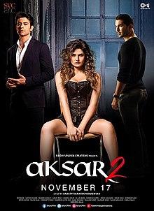 Aksar 2 Songs Lyrics