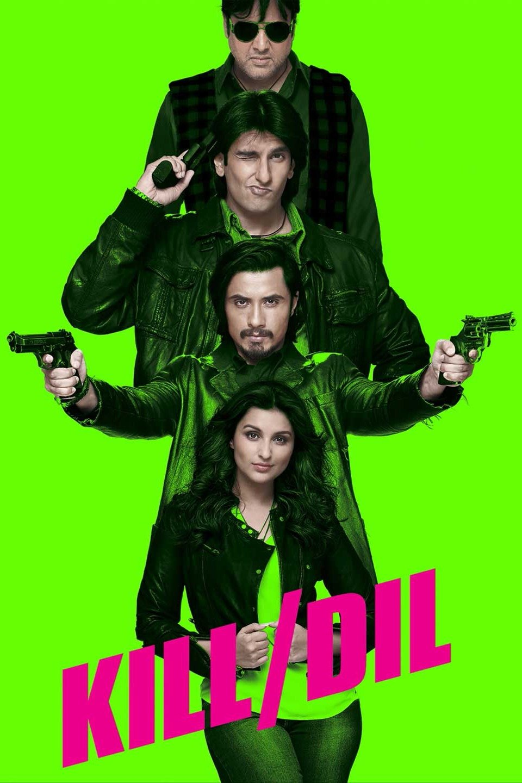 Kill Dil Lyricsily