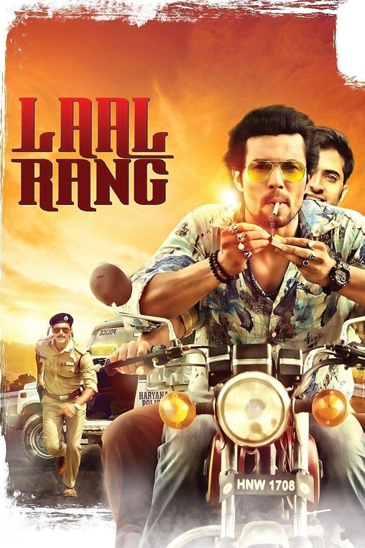 Laal Rang Lyricsily