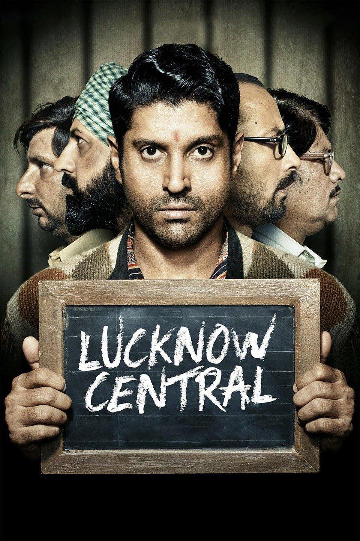 Lucknow Central Lyricsily