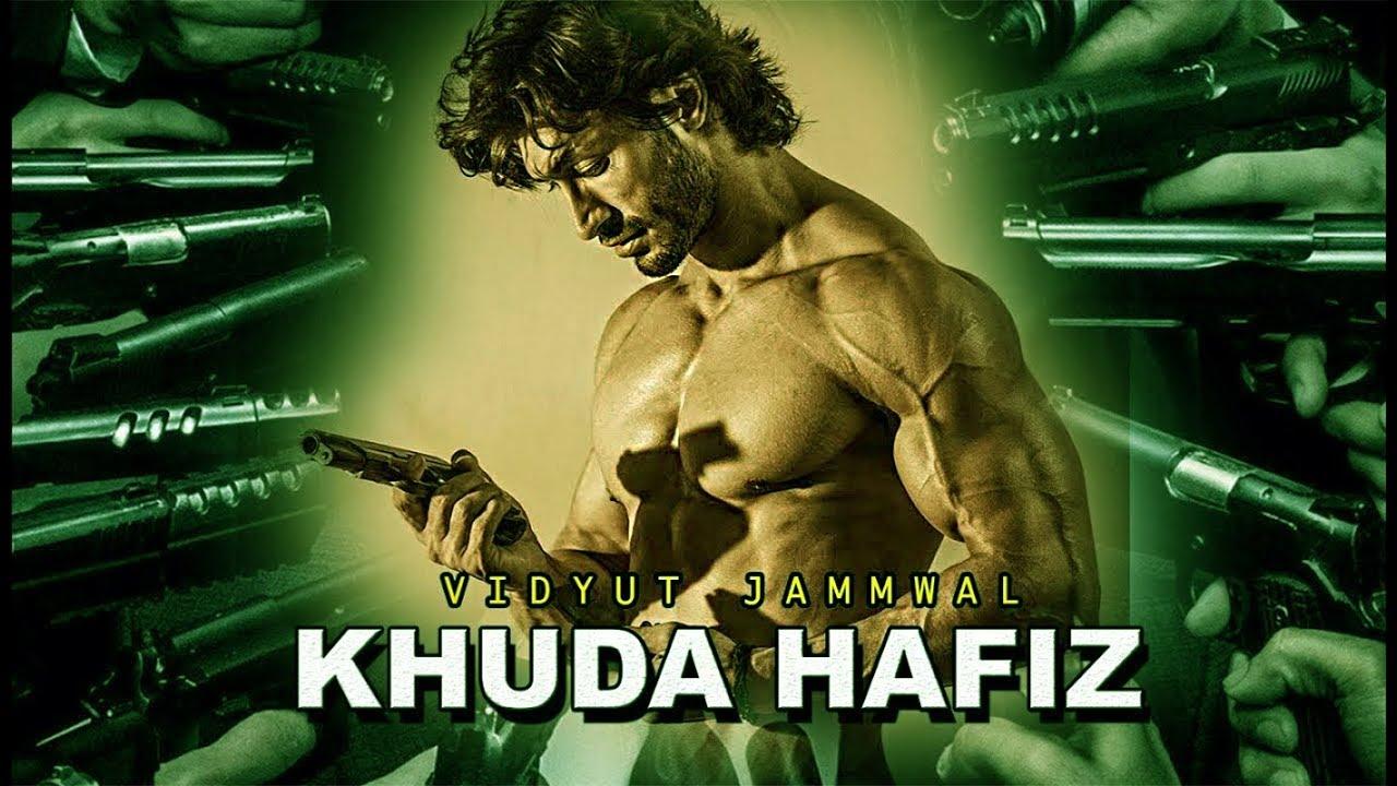 Khuda Hafiz Lyricsily