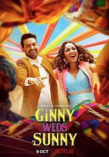 Ginny Weds Sunny Song Lyrics