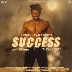 Khushi Pandher Lyricsily