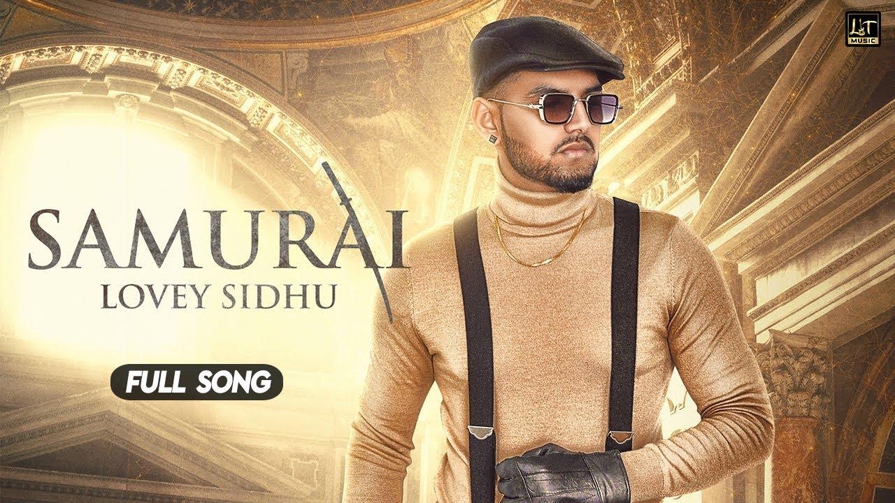 Lovey Sidhu Lyricsily