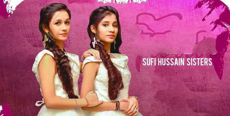 Sufi Hussain Sisters Lyricsily