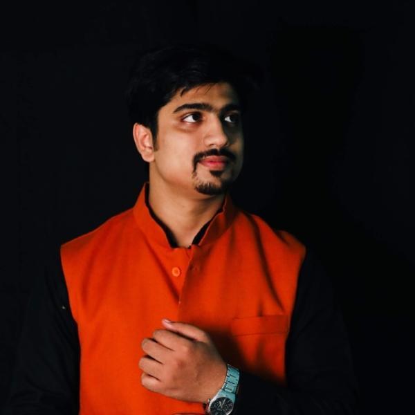 Yograj Koushal Lyricsily