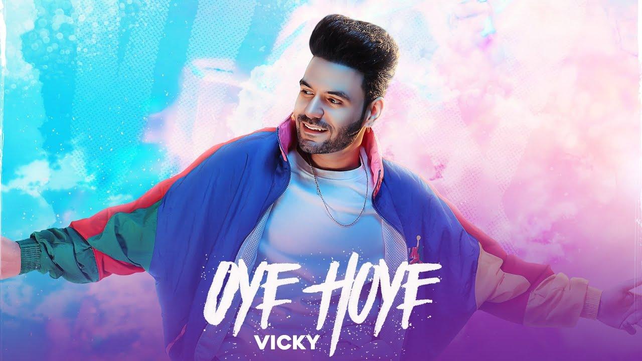 Vicky Lyricsily