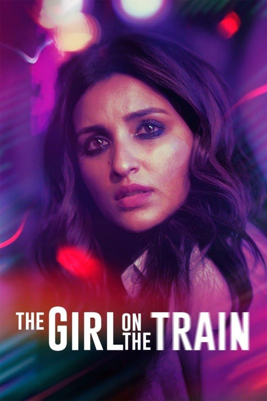 The Girl on the Train Song Lyrics