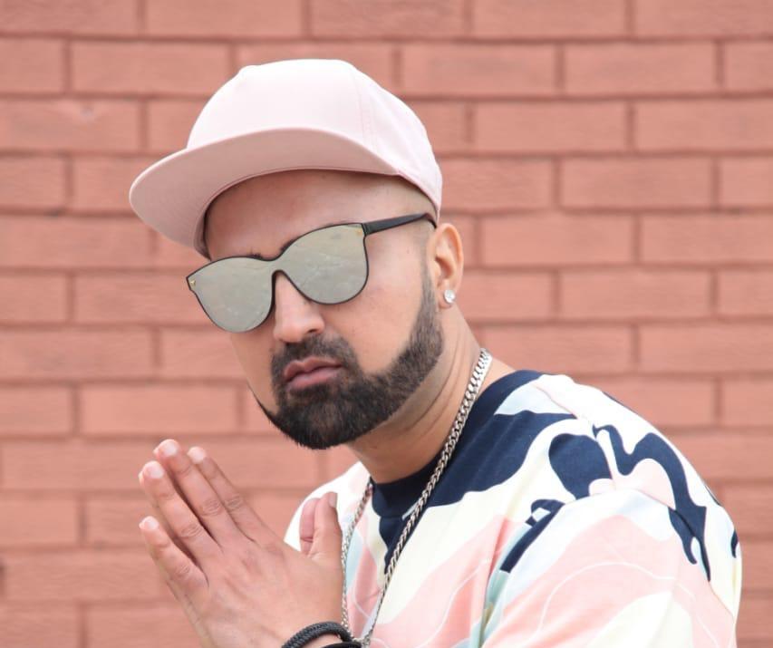 Kraj Punjabi Singer