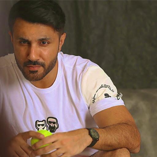 Mustafa Zahid Song Lyrics